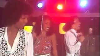 Shalamar   The Second Time Around