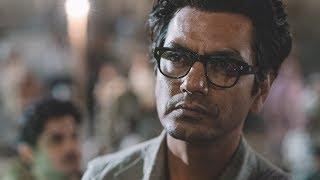 MANTO trailer | BFI London Film Festival 2018