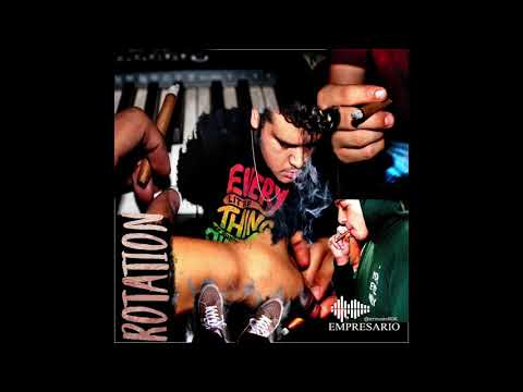 Smokky B - Rotation (feat. Swamii J)