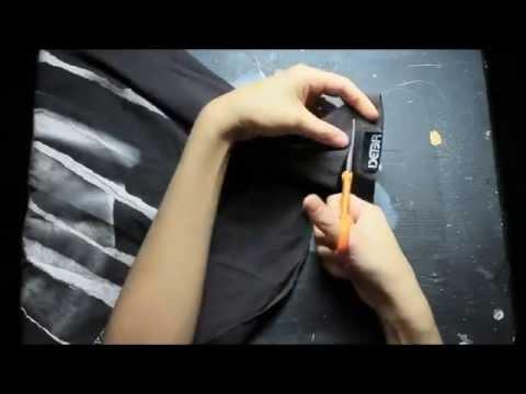Maglia Fai Da Te - Insieme di video per una maglietta stupenda from YouTube · Duration:  14 minutes 31 seconds