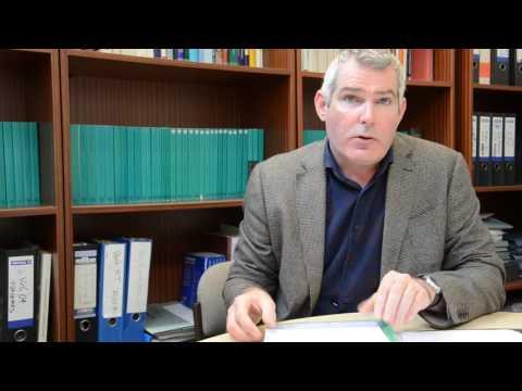 Professor Michael Dougan assesses UK's position following vote to leave the EU