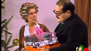 Chaves - Os hóspedes do Senhor Barriga (1979) - COMPLETO