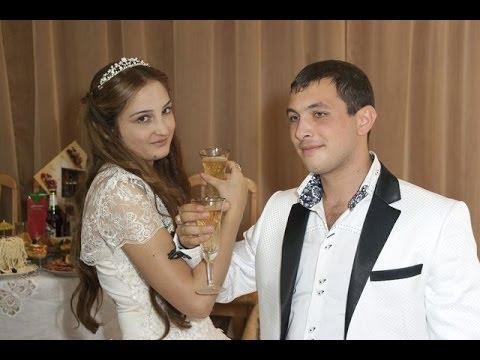Цыганская свадьба.Слава и Роза-4 серия