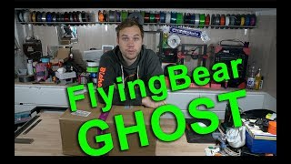 Flying Bear - GHOST - Was ist in der Kiste?