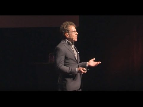 Technology Changes, The Law Follows || Mark Avsec | TEDxClev