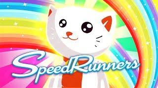 HWSQ #295 - Neue Skins, Neuer Spaaa....aaaß ● Let's Play Speedrunners