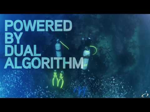 ProPlus X Scuba Dive Computer