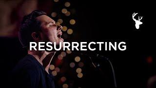 Resurrecting - Austin Johnson | Moment
