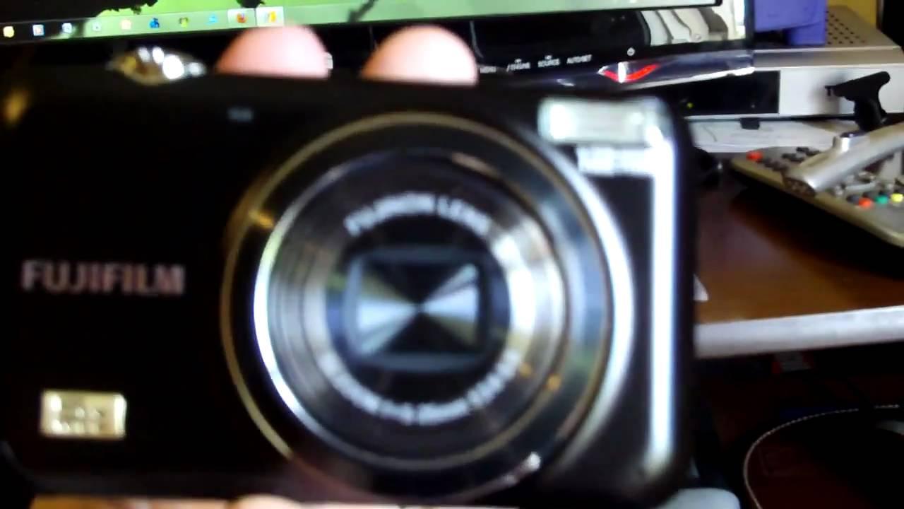Drivers Update: Fujifilm FinePix JX200 Camera