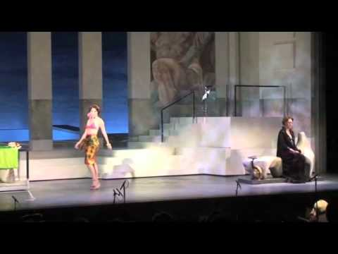 Audrey Luna - Zerbinetta's Aria from Ariadne auf Naxos