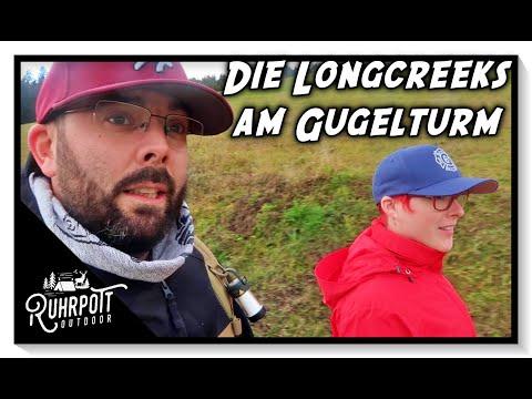 Die Longcreeks am