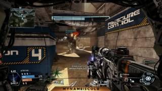 Titanfall 1 - Attrition - 121 points (XBOX ONE)