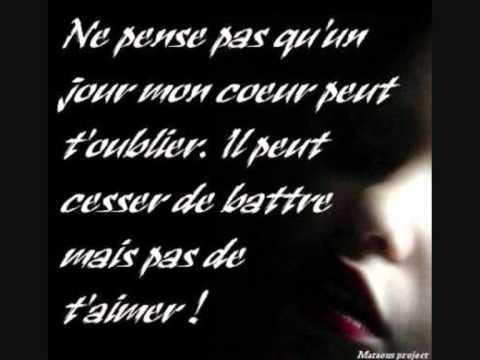 Pour Toi Mon Frere De Coeur Je Taime