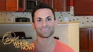 How The Oprah Show Changed Paolo Presta's Life | Where Are They Now | Oprah Winfrey Network