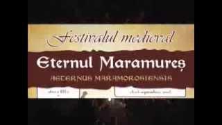 AETERNUS MARAMOROSIENSIS 2013 EDITIA a III- a