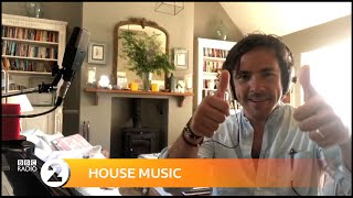 Radio 2 House Music - Jack Savoretti With The Bbc Concert Orchestra - Youth & Love