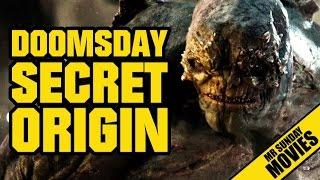 Video Doomsday's Secret Origin - BATMAN V SUPERMAN Easters Eggs download MP3, 3GP, MP4, WEBM, AVI, FLV November 2017