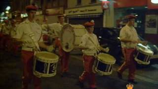 Rising Sons of the Valley @ Mid Ulster / Armagh 36th Ulster Division Regimental Bands Assn 2009