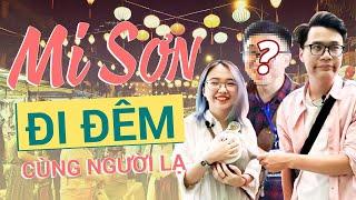 Vlog Mi Sơn : Lạc lối tại phố cổ Hà Nội đêm !