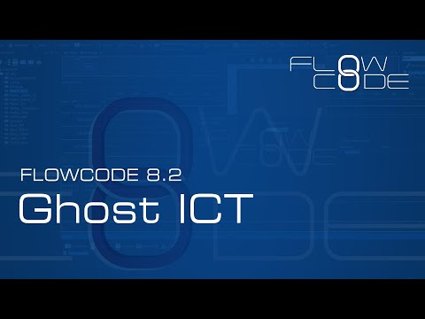 Ghost ICT In Flowcode 8.2