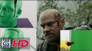 "CGI VFX Breakdowns HD: ""Flukt"" (aka ""Escape"") by Ghost VFX"