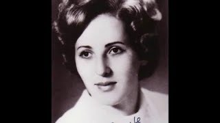 """Ghena Dimitrova """"Liberamente or piangi...Oh! Nel fuggente nuvolo"""" Attila Live Barcellona 1984"""