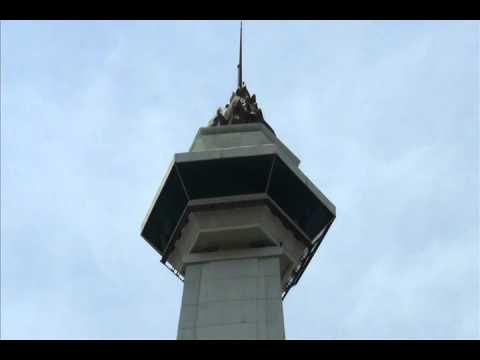 Monumen Mandala -  Wisata Makassar - South Sulawesi - Indonesia Travel Guide (Tourism)