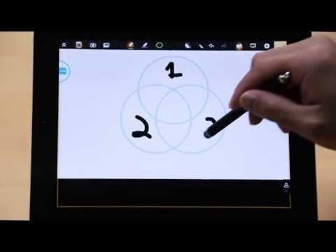 Flip Chart in Splashtop Classroom - tutorial
