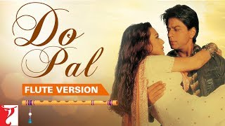 Flute Version: Do Pal | Veer-Zaara | Late Madan Mohan | Javed Akhtar | Vijay Tambe