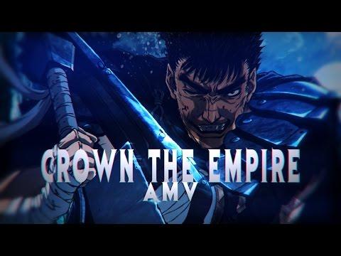 [AMV] - Crown the empire  - Zero (200 Sub Special!)