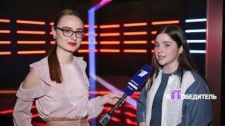 Интервью с финалистом. Рагда Ханиева - Победитель