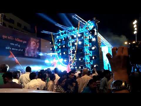 Vinayak Sound 2017 Visarjan Manjalpur Na Raja