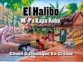 El Halibo   M' Pa Kapab Anko