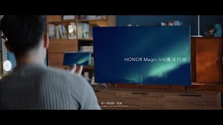 Harmony OS Honor Smart TV Official Trailer HD