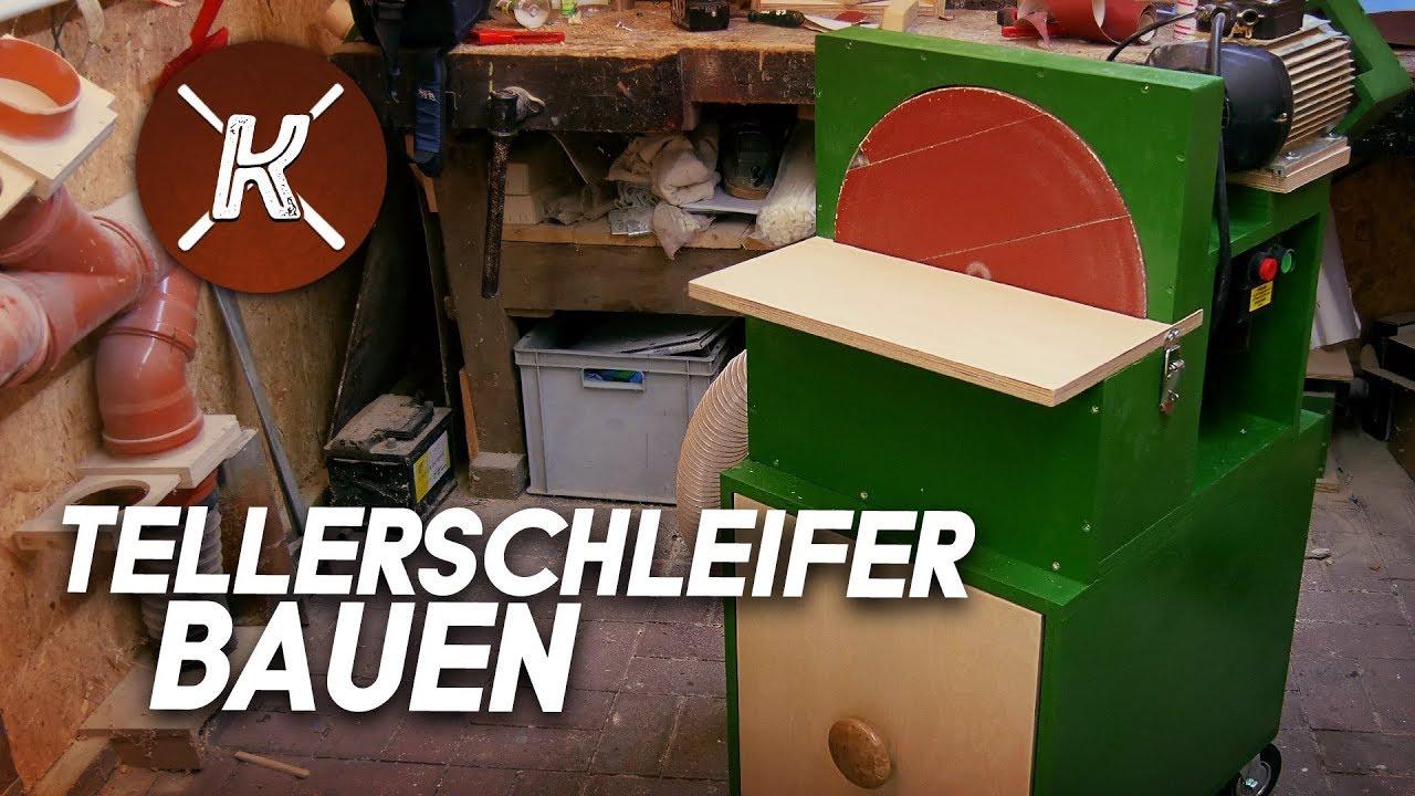 xxl tellerschleifer selber bauen mit kreiss gen motor youtube. Black Bedroom Furniture Sets. Home Design Ideas