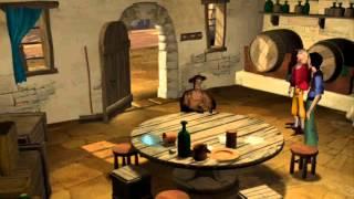 Ellie Plays | The Road to El Dorado: Part 1