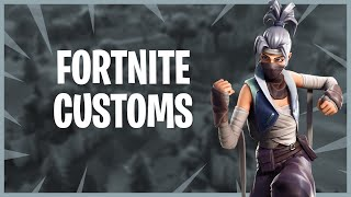 Custom Games. Creator code Fotballgutten321 I shopping! Norsk fortnite Battle Royale Livestream!