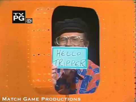 Match Game 77 (Episode 932) (Charles is Eating)