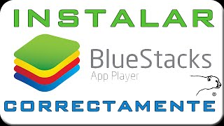 2016 como instalar bluestacks correctamente TODOS WINDOWS | Emulador de android