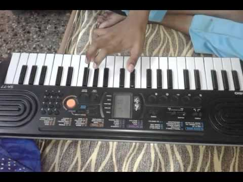 casio song khel mandala