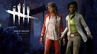 Dead by Daylight z Happy - To wina randomów!