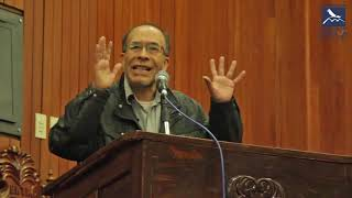 Jose Luis Saavedra: Género y Justicia Intercultural
