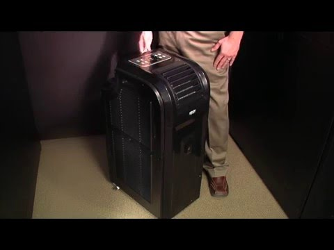 Tripp Lite Portable AC Cooling for Racks, Server Rooms, Wiring Closets SRCOOL12k