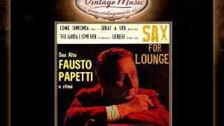 Fausto Papetti - Liebelei (Bolero Rock) (VintageMusic.es)