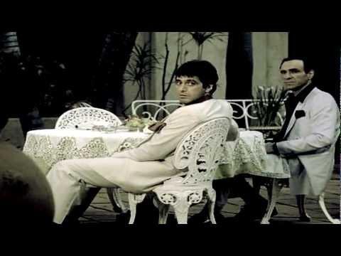 MayneLouie ft Buddy Lee - Tony Montana