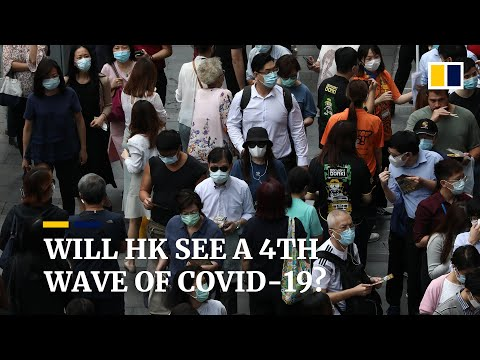Unknown-source Cases Will Signal Hong Kong's Fourth Wave Of Covid-19, Says Top Disease Expert