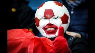 ФИФА признала мундиаль в России самым лучшим в истории