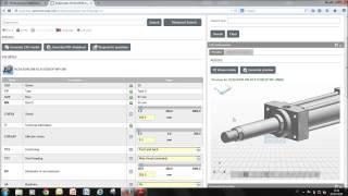 Онлайн-конфигуратор для создания 3D и 2D моделей