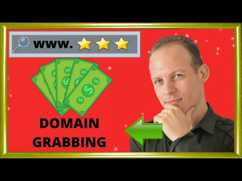 Domain Grabbing - what is domain grabbing and how to prevent domain name grabbing