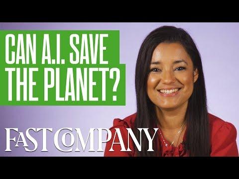 How AI Can Save a Guatamalan Lake From Destructive Algae | Fast Company
